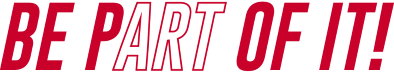Be Part of It Logo